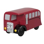Thomas & Friends: TrackMaster Push Along: Kolejka Bercia FXX09