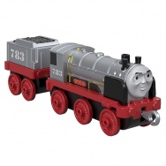 Thomas & Friends: TrackMaster Push Along: Kolejka Merlin (Merlin the Invisible) FXX26