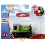 Thomas & Friends: TrackMaster Push Along: Kolejka Łukasz (Luke) GDJ48