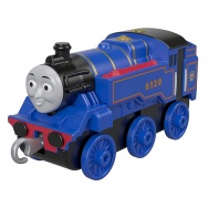 Thomas & Friends: TrackMaster Push Along: Kolejka Basia (Belle) GDJ56