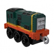 Thomas & Friends: TrackMaster Push Along: Kolejka Paweł (Paxton) GDJ43