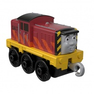 Thomas & Friends: TrackMaster Push Along: Kolejka Bosman (Salty) GDJ49