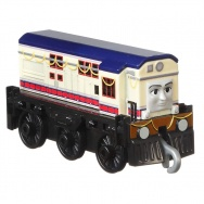 Thomas & Friends: TrackMaster Push Along: Kolejka Noor Jehan GHK68