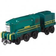 Thomas & Friends: TrackMaster Push Along: Kolejka Shane FXX17