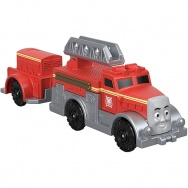 Thomas & Friends: TrackMaster Push Along: Kolejka Felek (Flynn) FXX16