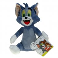 Tom i Jerry - maskotka kot Tom 20cm (18953)