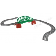 TrackMaster: Tory - Most w Makaronowie (17el.)