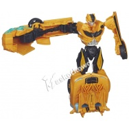 Transformers 4 - Power attackers - figurka Autobot Bumblebee