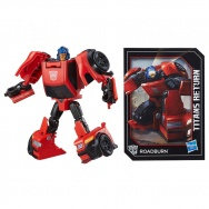 Transformers Generations - seria Legends - figurka Roadburn C1102