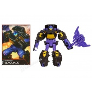 Transformers Generations - seria Legends - figurka Blackjack