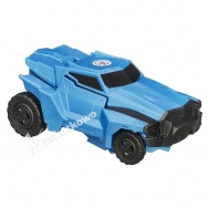 Transformers - Robots in Disguise - seria 1 Step - figurka Steeljaw