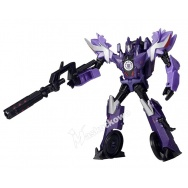 Transformers - Robots in Disguise - seria Warriors - figurka Fracture