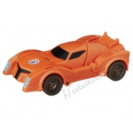 Transformers - Robots in Disguise - seria 1 Step - figurka Bisk