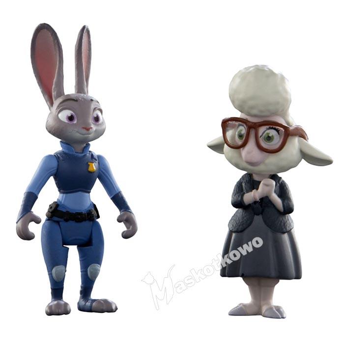Judy Hopps I Jagna Obłoczek