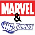 Marvel i DC Comics